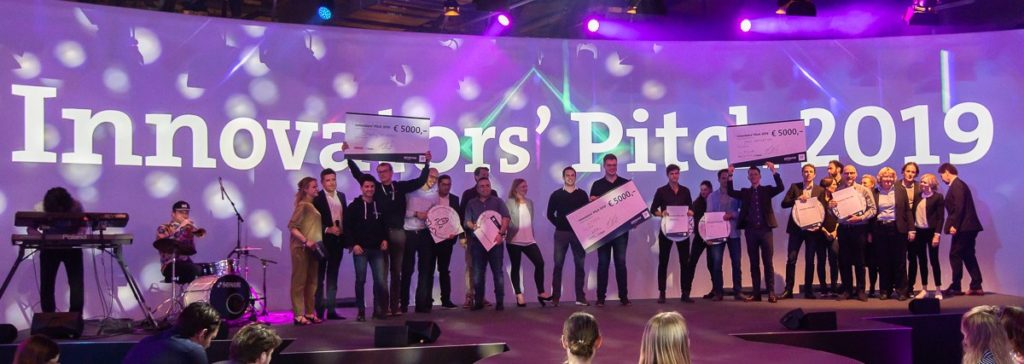News | Innovators' Pitch
